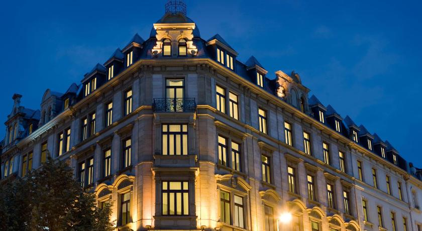 Best Time To Travel Germany Hotel Victoria