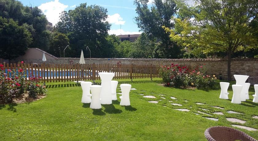 Hotel Spa Convento Las Claras-8858215