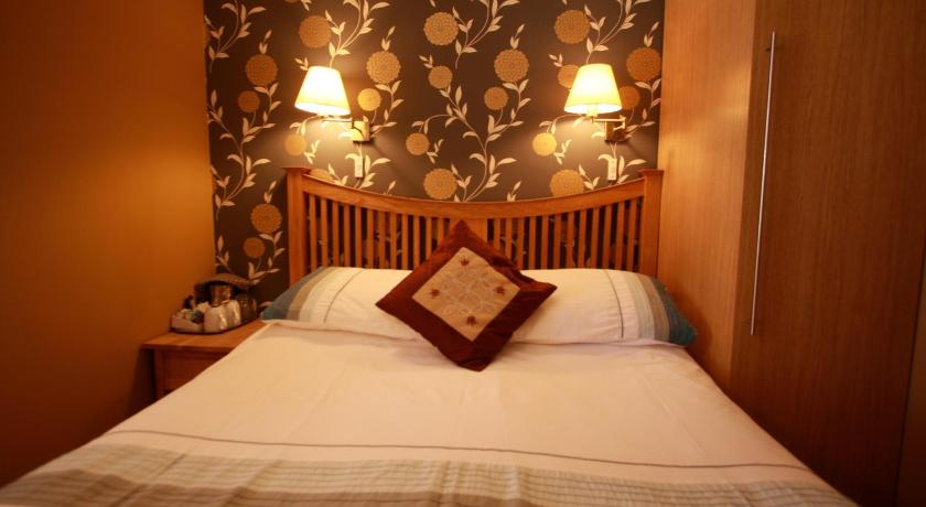 Brentwood Guest House 54 Bootham Crescent York