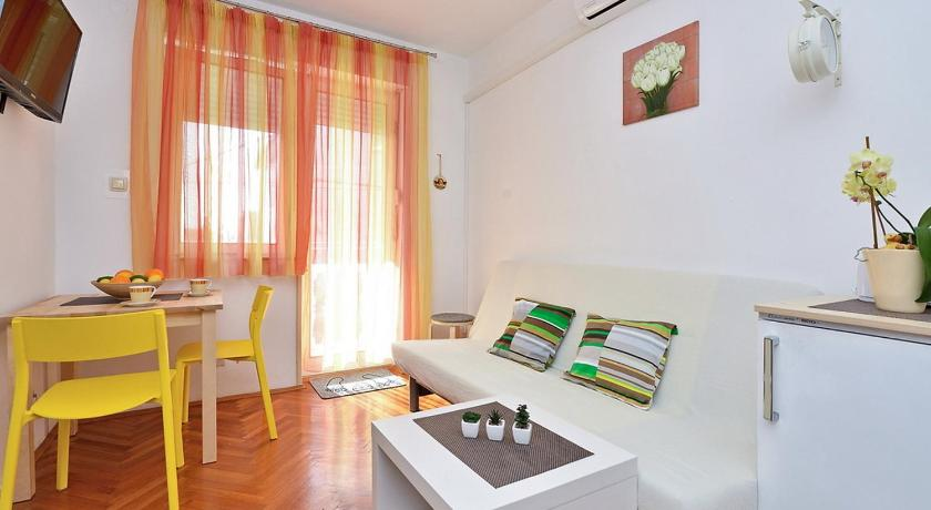 Appartement mit 1 Schlafzimmer Apartment Ančić.2