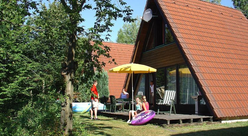 Holiday Home Ferienpark Ronshausen.6