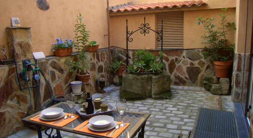 Apartamentos Suites&Homes Horno, 7 2ºD Salamanca