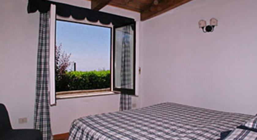 Holiday home Blu Massa Lubrense