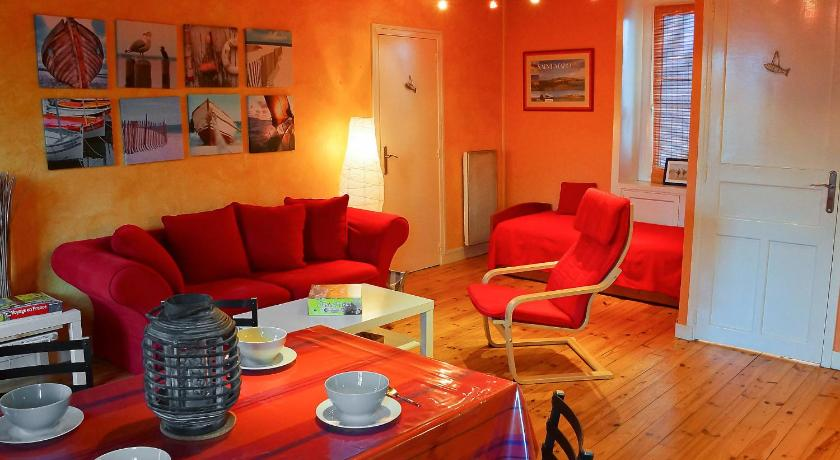 Apartment St-Malo 10