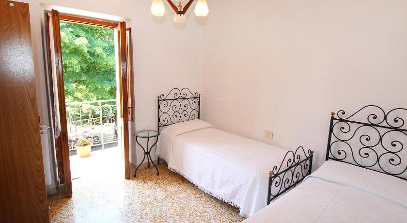 Apartment Montemuro Lucolena