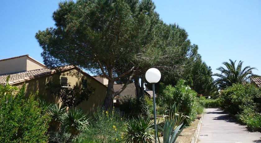 Holiday Home Les Capellanes
