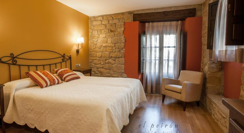 boutique hotels aragonien  116