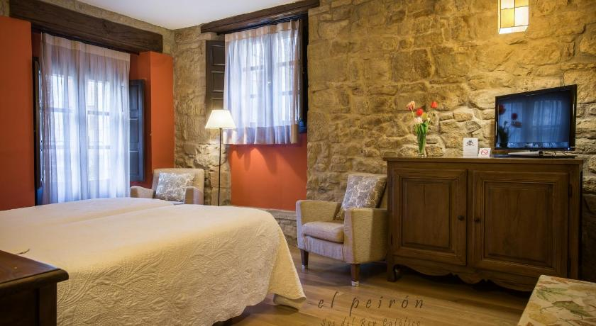 boutique hotels in aragon  93