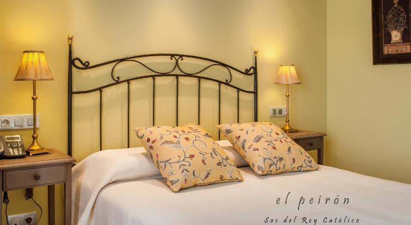 boutique hotels in aragon  94