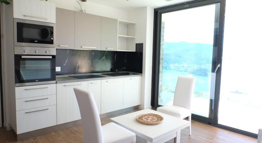 Residence Le Terrazze Appartamento Paradise - Perledo ...
