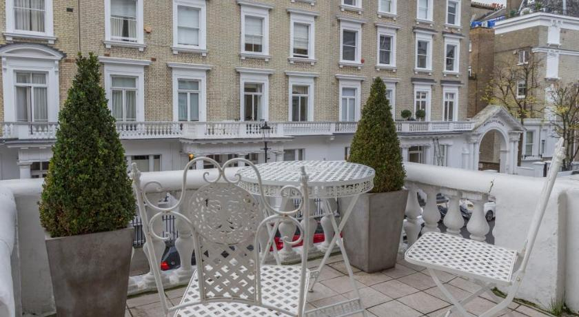 Alle 53 ansehen onefinestay - South Kensington private homes III