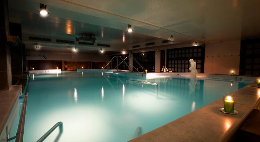 Best Price on Grand Hotel Terme Roseo in Bagno Di Romagna + Reviews!