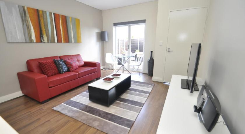 Leilighet 1 soverom Glebe Self-Contained Modern One-Bedroom Apartment (3COW)
