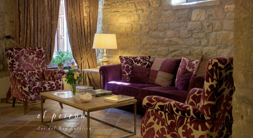 boutique hotels aragonien  121