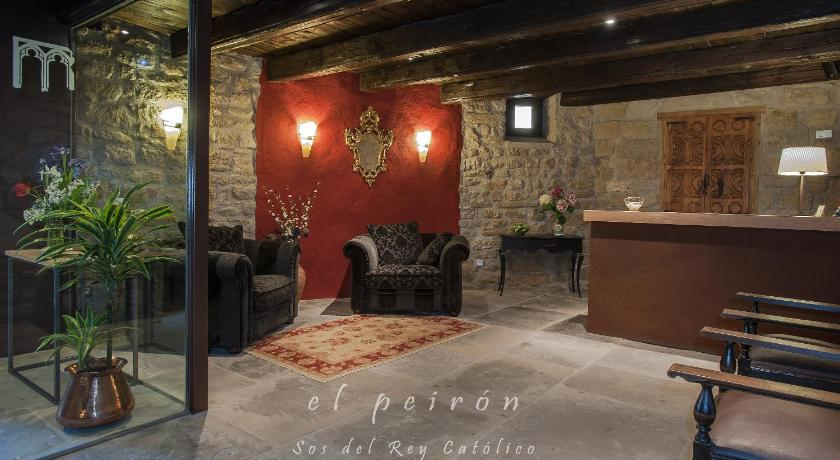 boutique hotels aragonien  122