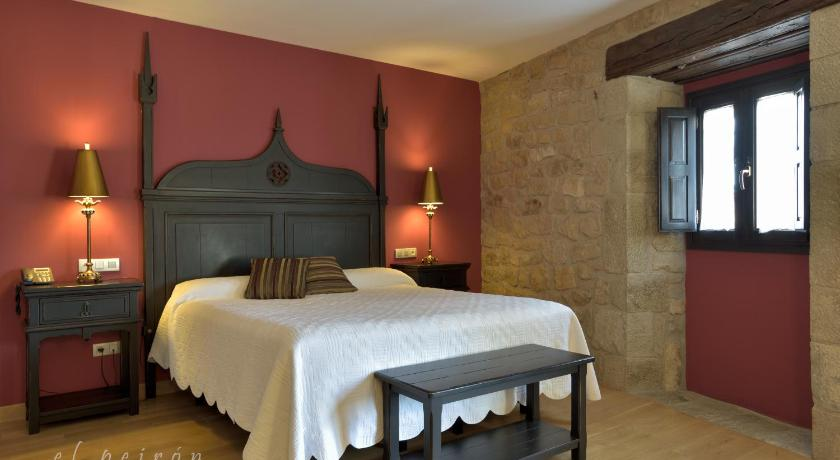 boutique hotels in aragon  80