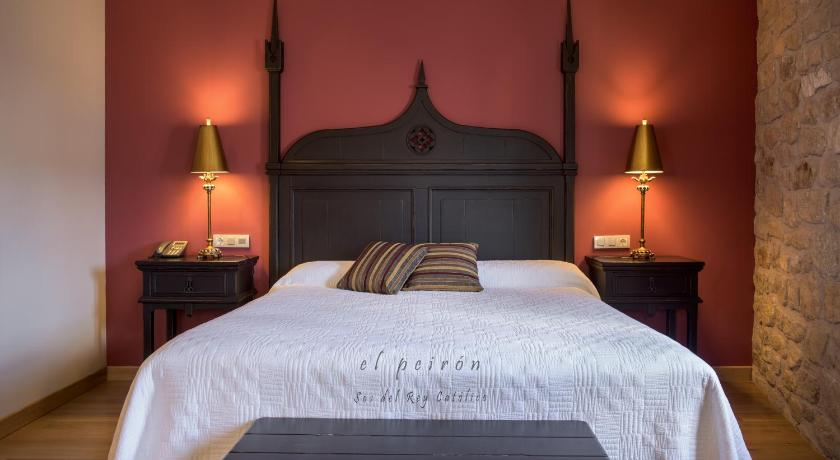 boutique hotels in aragon  85