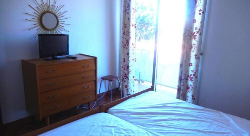 Rental Apartment Alaric - Port-La-Nouvelle