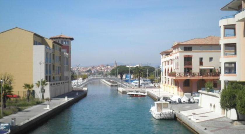 Rental Apartment Miramar - Frejus