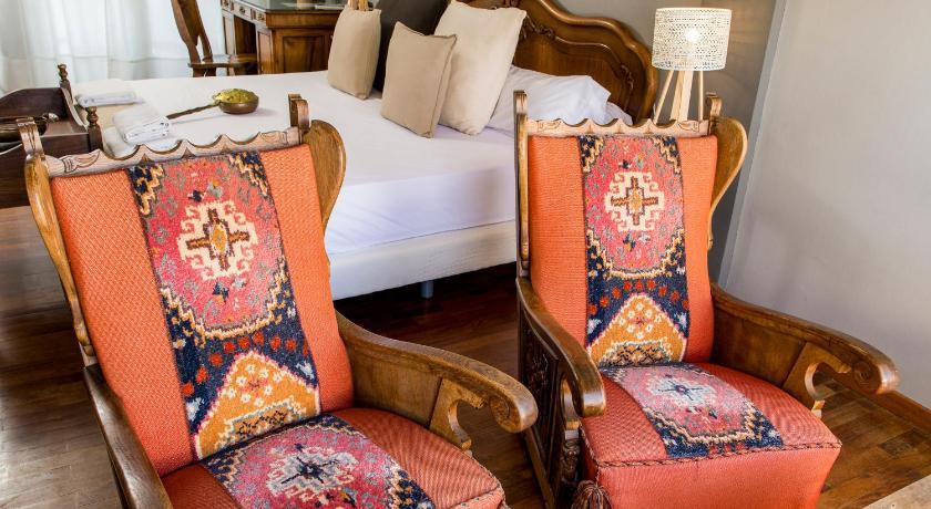 hoteles con encanto en granada  637