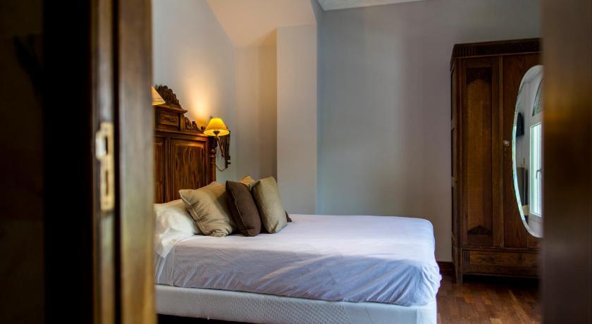 hoteles con encanto en granada  640