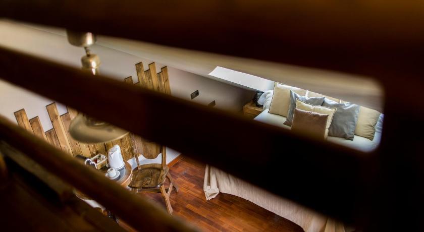 hoteles con encanto en granada  649