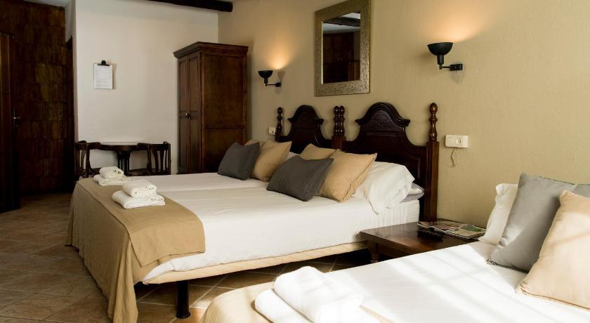 hoteles con encanto en granada  664