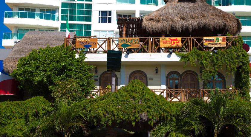 Hostel Cancun Natura