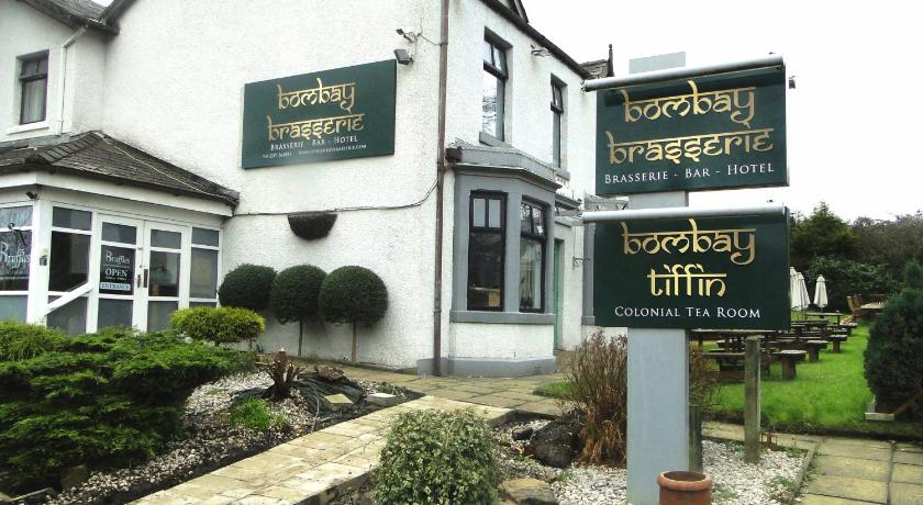 Bombay Brasserie with Rooms