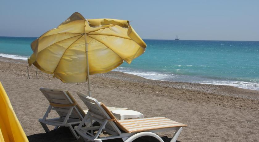 Beach Safak Beach Hotel