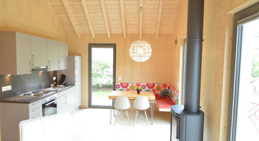 Holiday Home Ferienhaus Woodhome