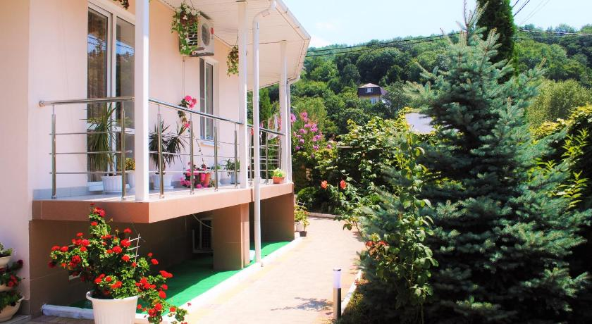 Edelveis Guest House