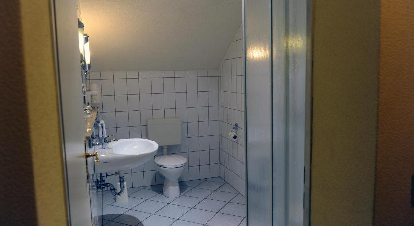 Comfort Single Room - Bathroom Altes Casino