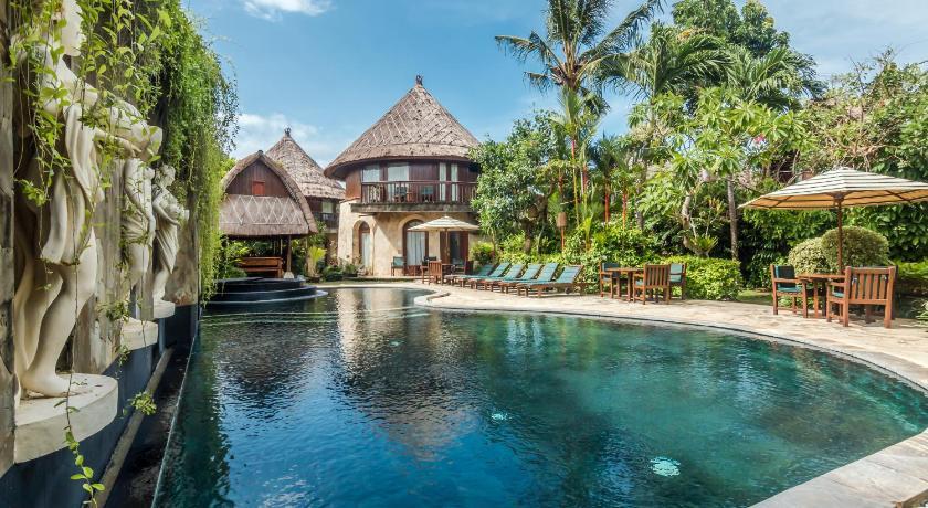 ZEN Rooms Umalas Dukuh Indah Bali