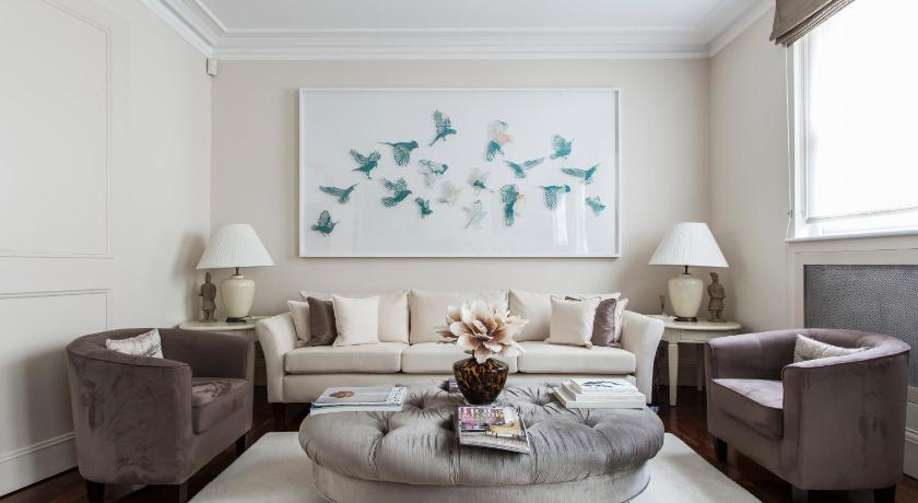 onefinestay - South Kensington private homes III