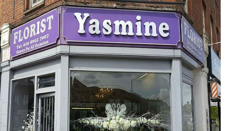Flower of Yasmine Rooms
