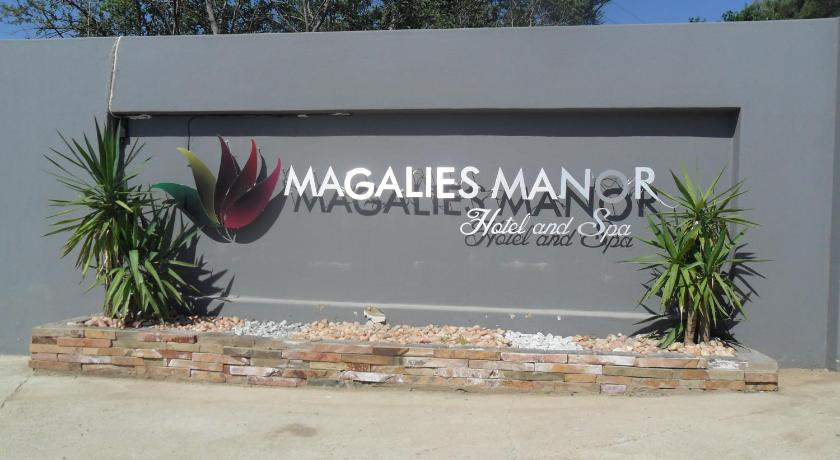 Mere om Magalies Manor Hotel and Spa