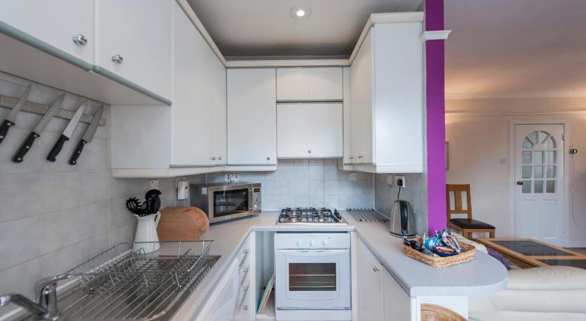 Se alle 35 billeder Royal Mile Apartment Edinburgh