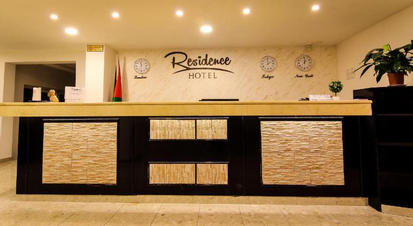 More about Residence Hotel