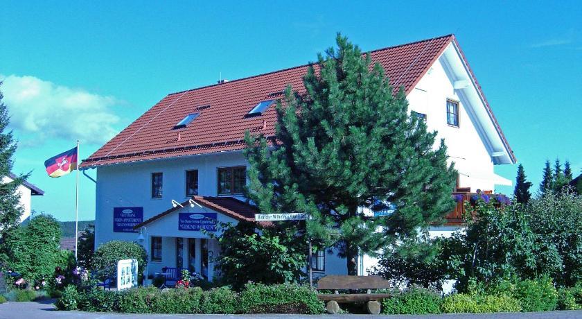 Gesund Wohnen Apartments Hinrich-Wilhelm-Kopf-Str. 14 Braunlage