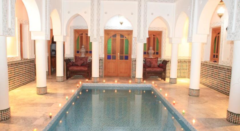 More about Riad Moulay Spa