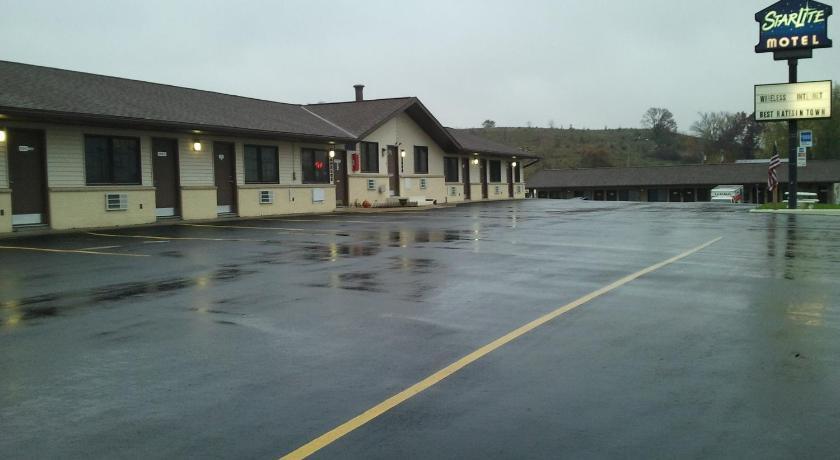 More About Starlite Motel