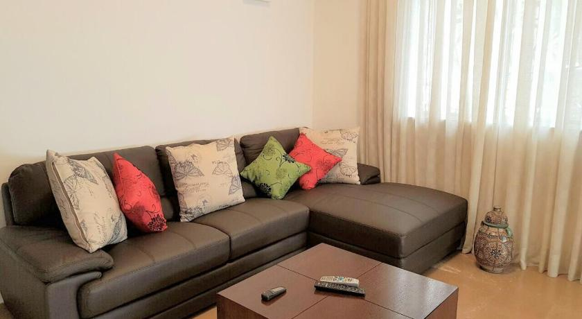 Tlv Sity Luxury Apartment