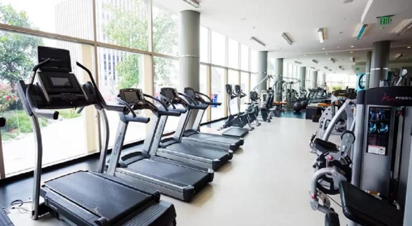 gym Modern L.A. Dream Home! 2BD&2BA
