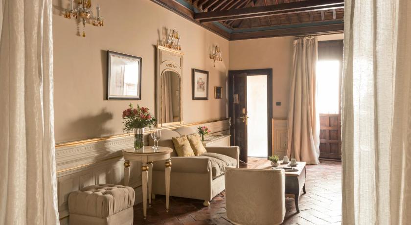 Hotel Casa 1800 Granada 42