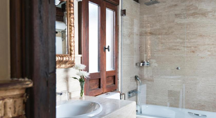 Hotel Casa 1800 Granada 17