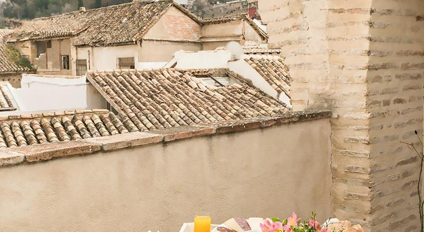 Hotel Casa 1800 Granada 20