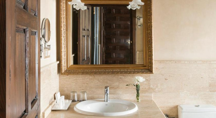 Hotel Casa 1800 Granada 15