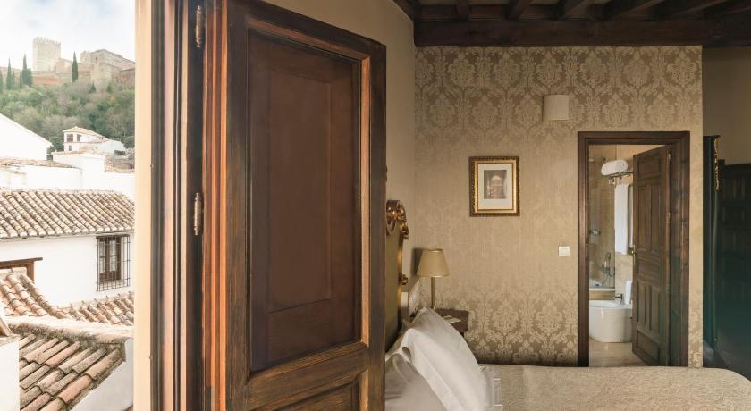 Hotel Casa 1800 Granada 24