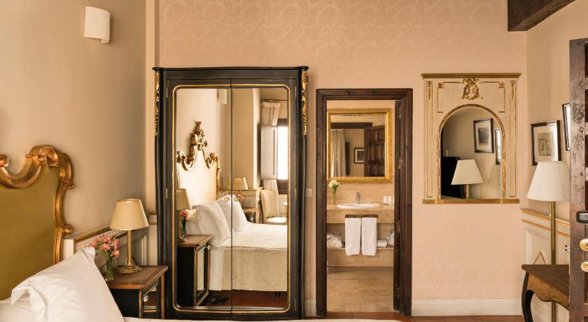 Hotel Casa 1800 Granada 19